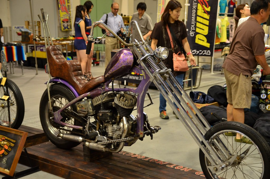 NEW ORDER CHOPPER SHOW 2013 ⑨_f0184668_23351894.jpg