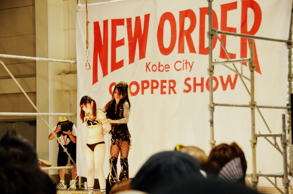 NEW ORDER CHOPPER SHOW 2013 ⑩_f0184668_23495248.jpg
