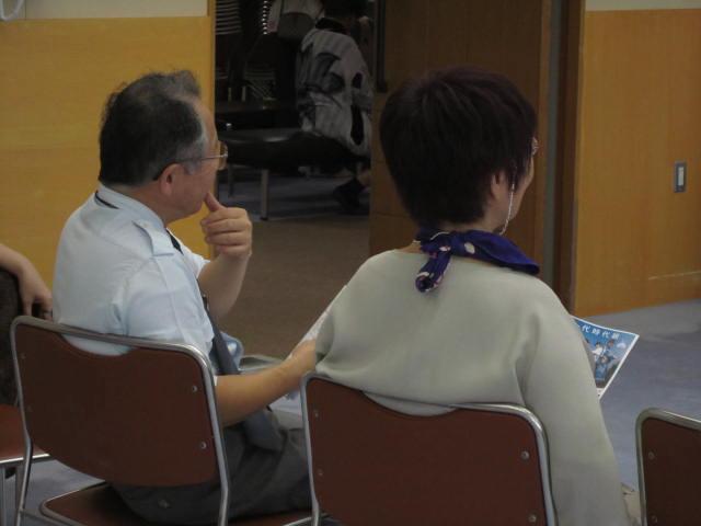 ♡ごみひろい侍さん活劇・子供のヒーロに♡_d0261282_1929751.jpg