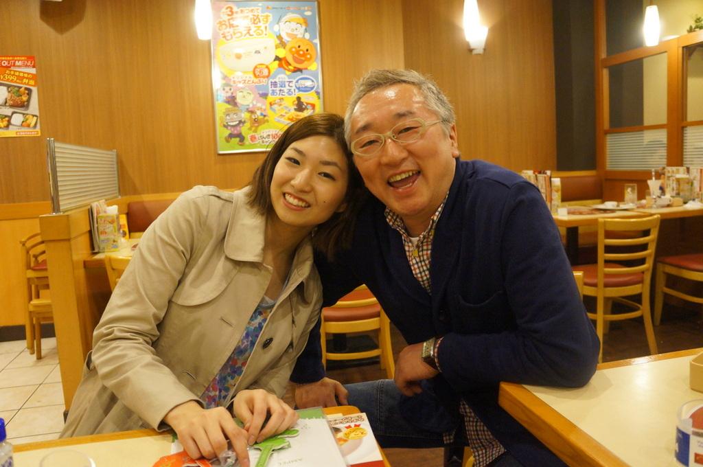 東京日記@ベルリンvol.15 N澤さんと荻窪へ。_c0180686_4392440.jpg