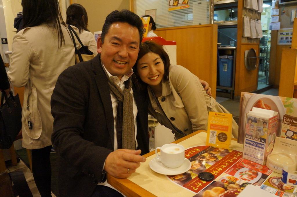 東京日記@ベルリンvol.15 N澤さんと荻窪へ。_c0180686_439516.jpg