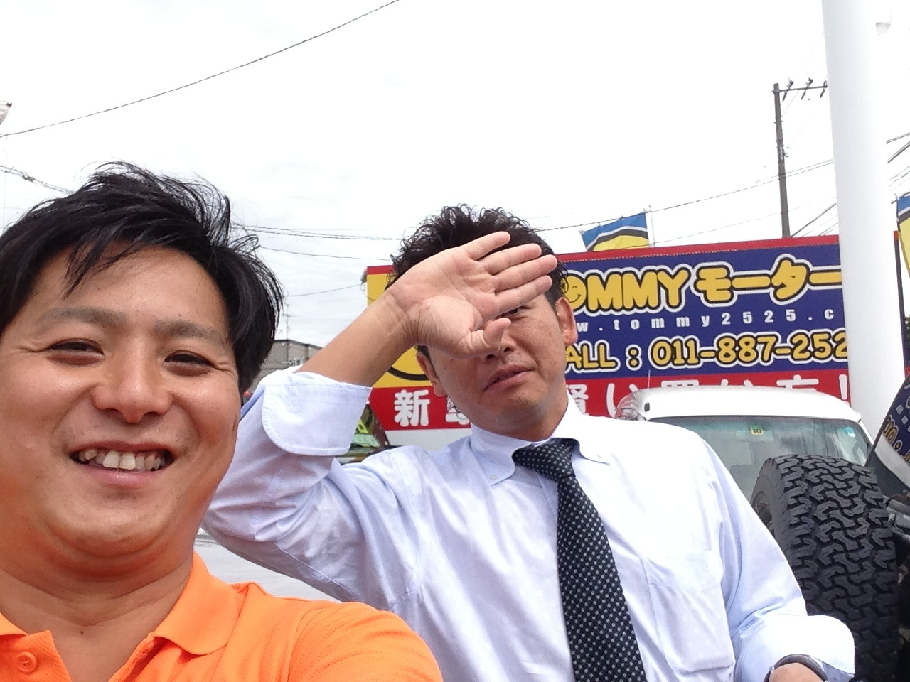 ランクル TOMMY 2013 7月ダイジェスト総編集NO2 クマブログ_b0127002_18174348.jpg