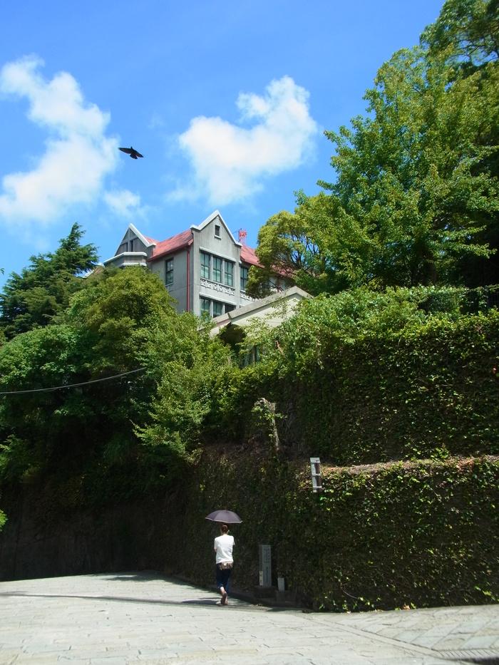 長崎に遠足へ_d0116009_11125482.jpg