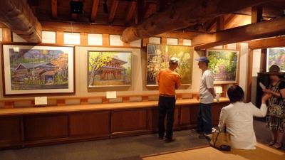 高井茂と19人のなかま水彩画展_e0135219_16534716.jpg