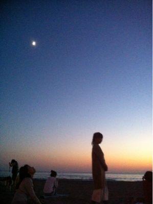 海ヨガ 星ヨガ 写真集 2012_e0172219_8195523.jpg