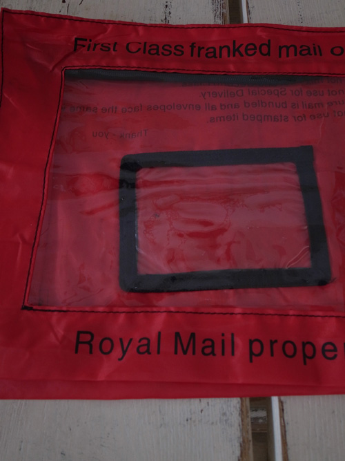 Royal mail Letter bag_a0113127_1326239.jpg