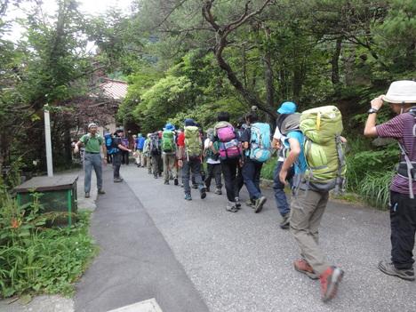 成城学園第3班出発です!_f0219043_14424960.jpg