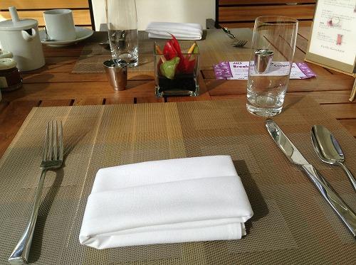 ハワイ☆2013~最終日はトランプで朝食を。_f0207146_10372576.jpg