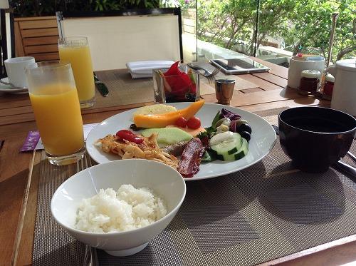 ハワイ☆2013~最終日はトランプで朝食を。_f0207146_10383816.jpg