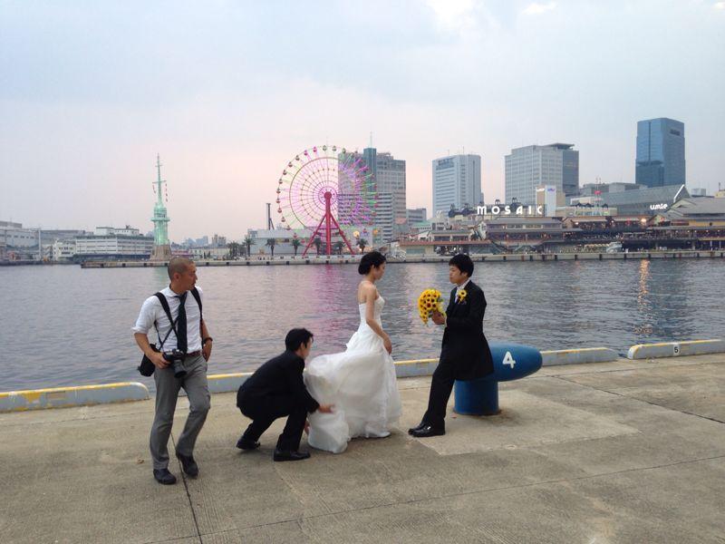結婚式の撮影_e0046950_211587.jpg