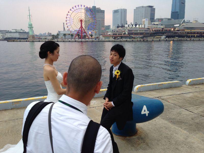 結婚式の撮影_e0046950_211617.jpg