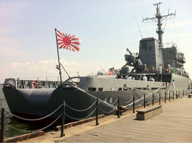 iPhoneの中に眠ってた結構前に撮った金沢港の写真_c0110051_12384071.jpg