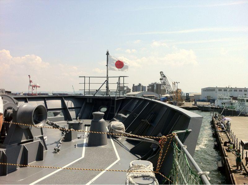 iPhoneの中に眠ってた結構前に撮った金沢港の写真_c0110051_12384913.jpg