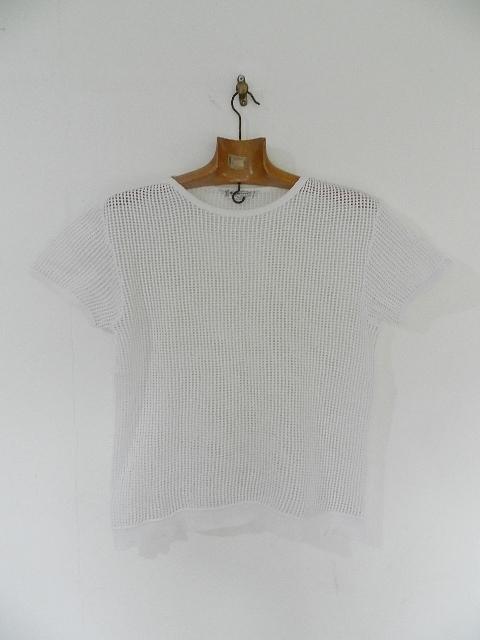 Vntage mesh skipper polo shirts_f0226051_12593775.jpg