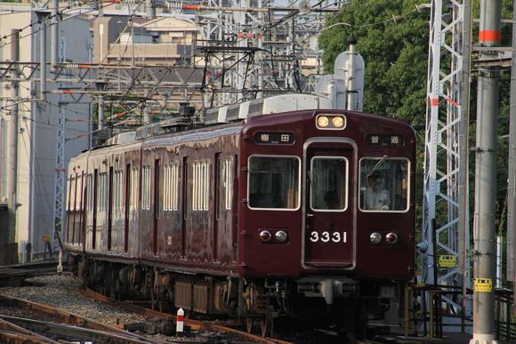 阪急京都線 撮り鉄_d0202264_19554350.jpg
