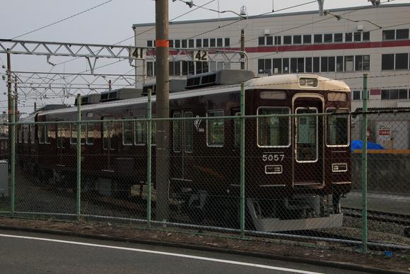 阪急正雀レポ _d0202264_2004859.jpg