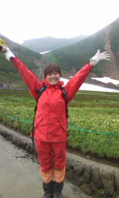 雷で剣ヶ峰は断念・・・雨はあがってくれました@^-^@_f0061067_22165691.jpg