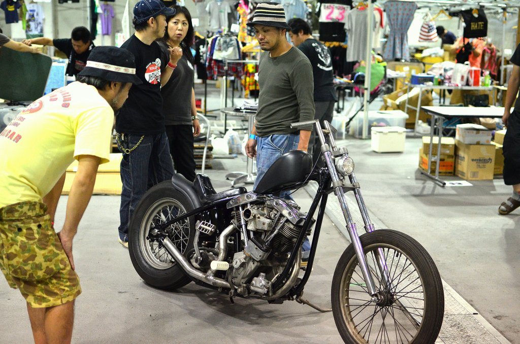 NEW ORDER CHOPPER SHOW 2013 ⑪_f0184668_9361478.jpg