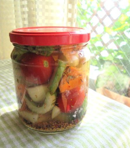 7.28 サラダうどんのお弁当と常備菜作り(2)_e0274872_16131279.jpg