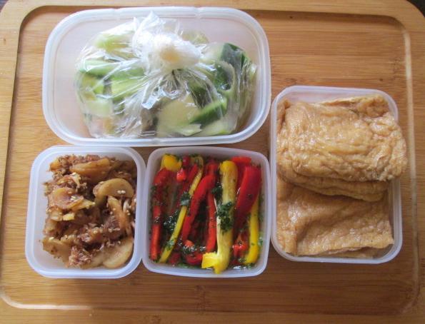 7.28 サラダうどんのお弁当と常備菜作り(2)_e0274872_16134339.jpg