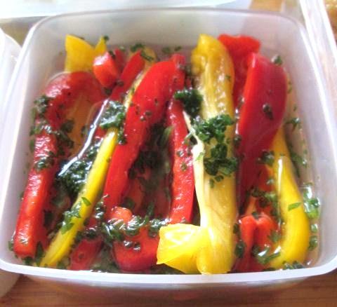 7.28 サラダうどんのお弁当と常備菜作り(2)_e0274872_17213213.jpg