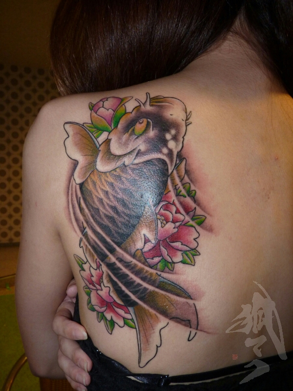 tattooと下絵_e0261276_1737404.jpg