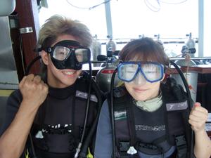 いよいよ海洋実習へ!!_f0144385_2027778.jpg