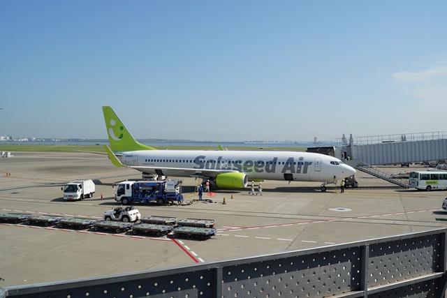 北海道観光と飛行機、沖縄観光と飛行機、地方活性化に飛行機が重要、格安飛行機が地域活性に寄与_d0181492_085780.jpg