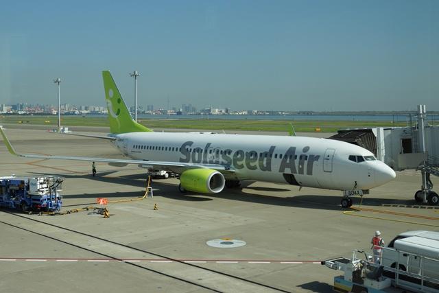 北海道観光と飛行機、沖縄観光と飛行機、地方活性化に飛行機が重要、格安飛行機が地域活性に寄与_d0181492_09622.jpg