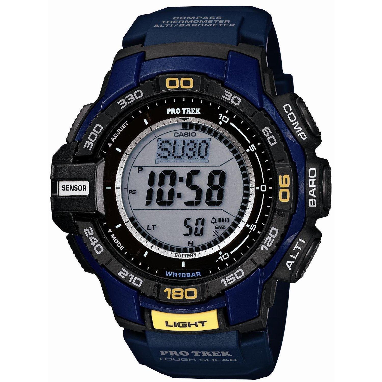 Casio 腕時計 PROTREK PRG-270_f0138096_13575399.jpg