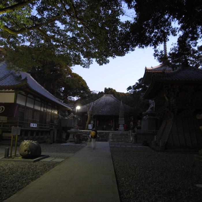 Memory of the second pilgrimage with husky HANA_c0049299_152906.jpg