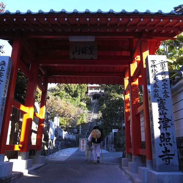 Memory of the second pilgrimage with husky HANA_c0049299_1922399.jpg