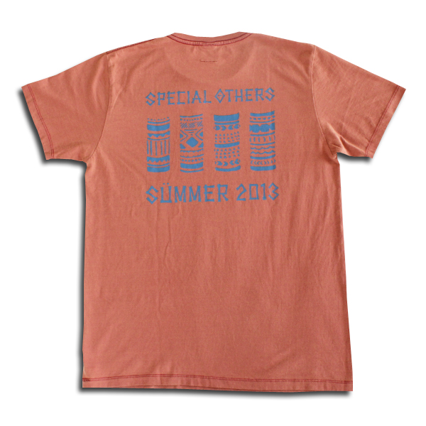 SPECIAL OTHERS SUMMER13 TACOMA FUJI RECORDS EXCLUSIVE Tee. / タコマフジレコーズ_c0222907_18254253.jpg