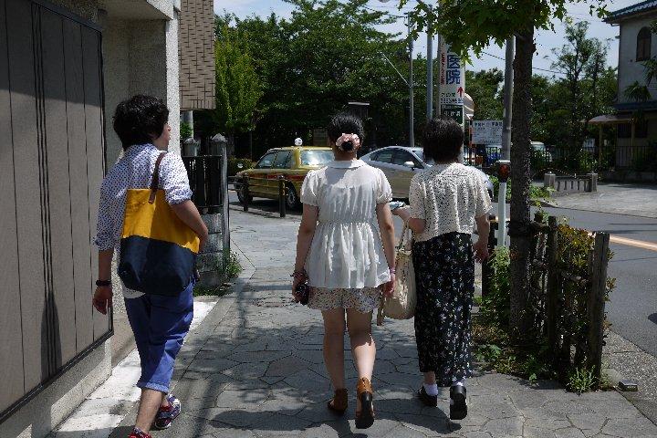 ある東京の街_a0268412_23505497.jpg
