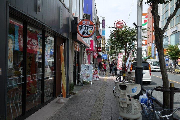 ある東京の街_a0268412_2350587.jpg