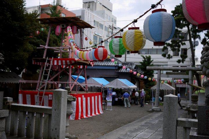 ある東京の街_a0268412_2351188.jpg