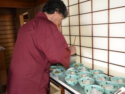 7/27(土)鮎料理を楽しむ会 終了しました!_c0110117_1631863.jpg
