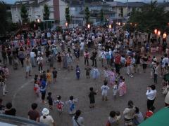 7月28日(年少 夏祭り)_d0091723_20475642.jpg
