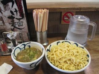 つけ麺真中_c0034228_228516.jpg