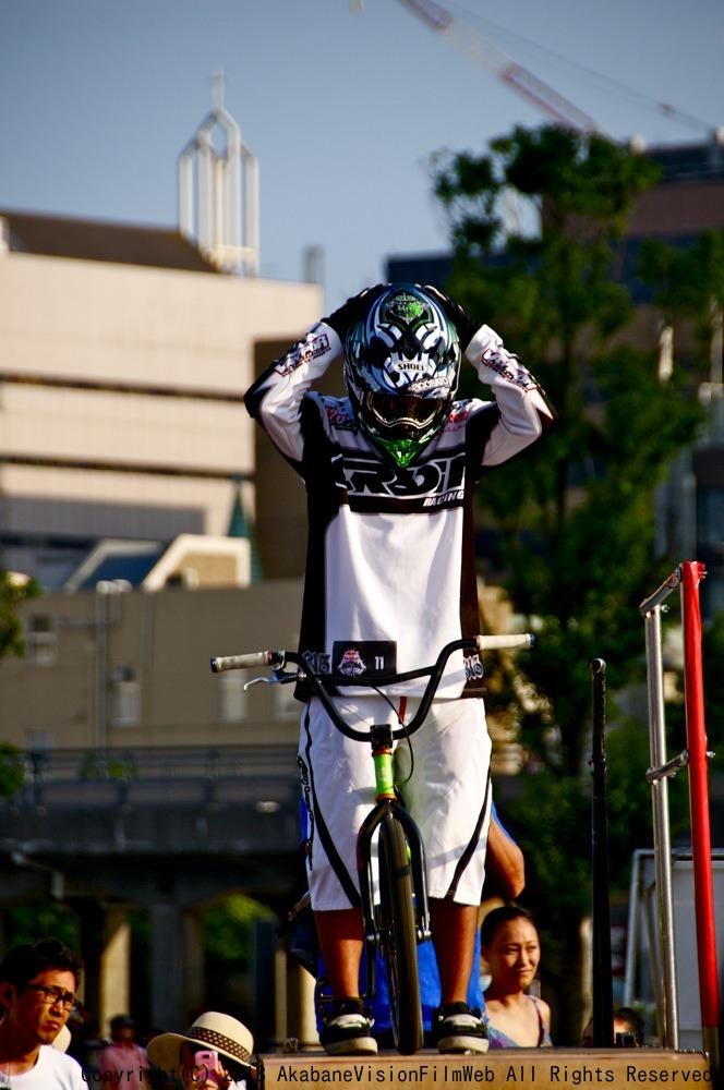 2013.7/28  Red Bull Pump Jamファイナル速報 動画あり_b0065730_2138523.jpg