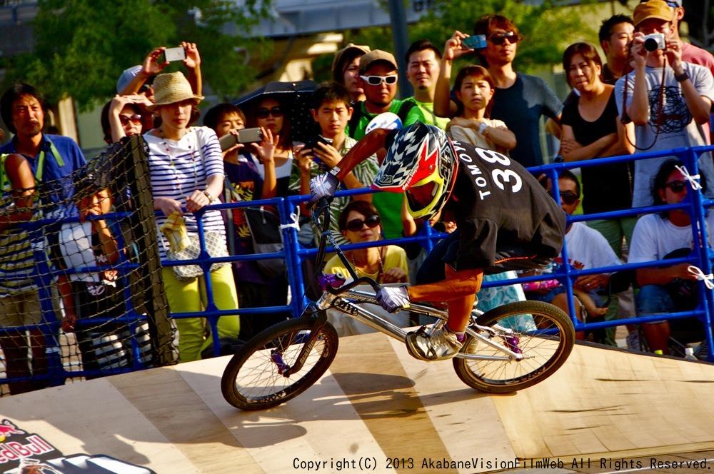 2013.7/28  Red Bull Pump Jamファイナル速報 動画あり_b0065730_21414993.jpg