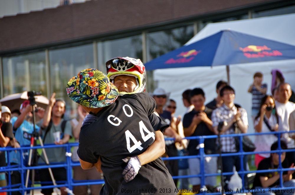2013.7/28  Red Bull Pump Jamファイナル速報 動画あり_b0065730_21462264.jpg