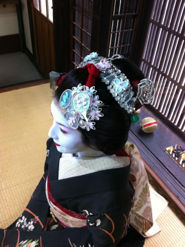 130727 祇園祭で舞妓体験〜簪編〜_f0164842_9381369.jpg