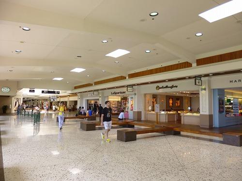 ハワイ☆2013~ホノルル空港で、最後の乾杯_f0207146_12231925.jpg
