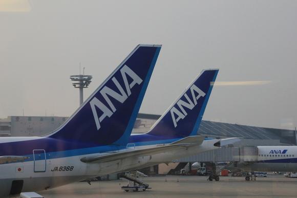 ANA 空の旅!_d0202264_2214534.jpg