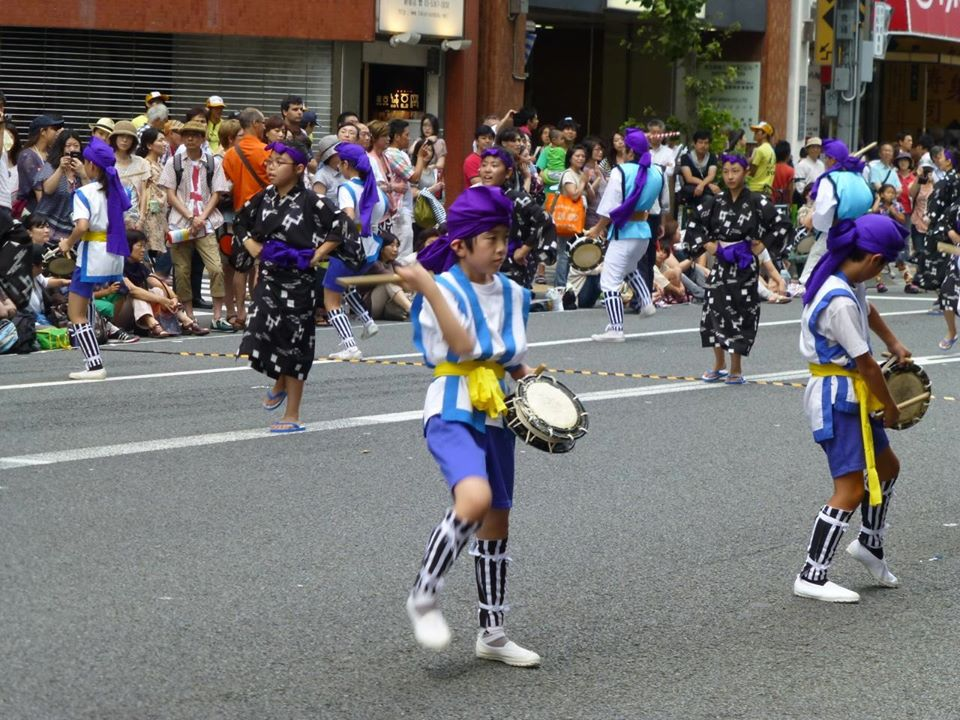 新宿エイサー祭り_c0100865_5432886.jpg
