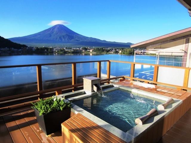 日経 何でもランキング「富士山の眺めが美しい 絶景の宿ベスト10」 _b0053082_2361572.jpg