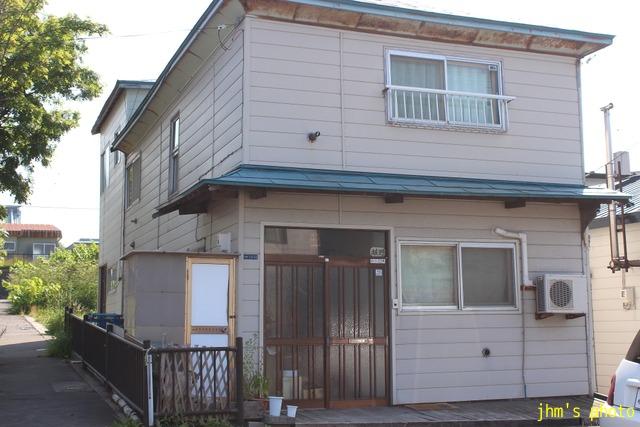 函館古建築物地図(弥生町13番)_a0158797_0244294.jpg