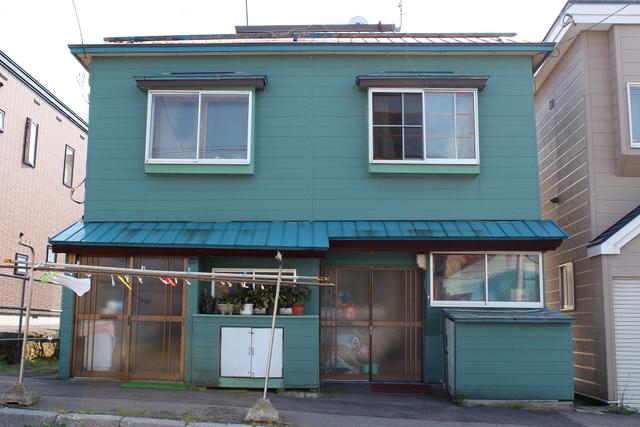 函館古建築物地図(弥生町13番)_a0158797_095565.jpg