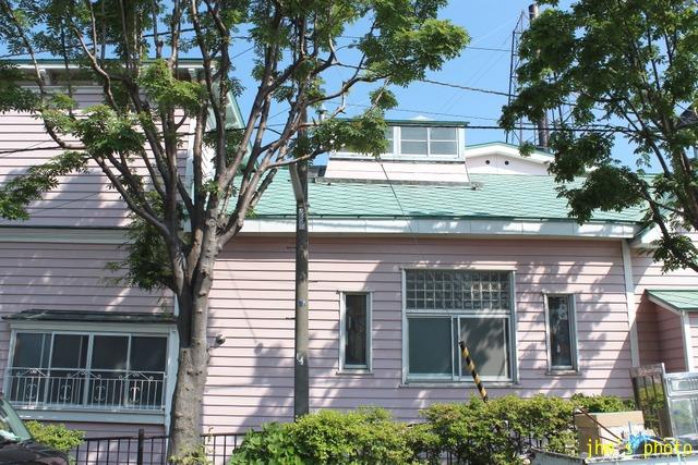 函館古建築物地図(弥生町14番、15番)_a0158797_23385737.jpg